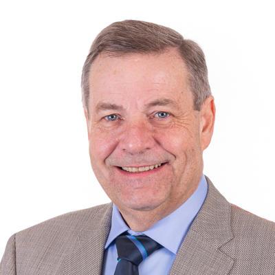 Steven John Portch