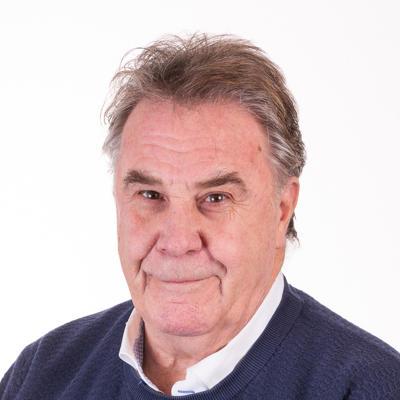 Bengt Bränfeldt