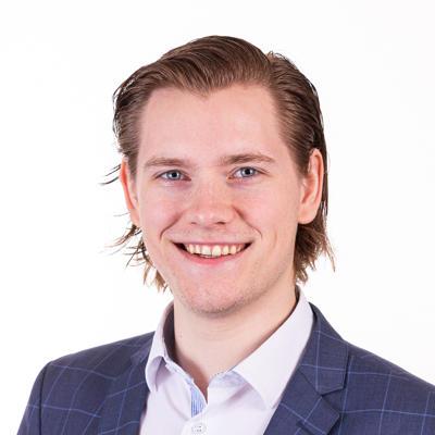 Steven Røraas Portch