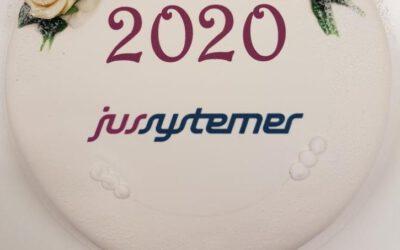 Jussystemer 2020!